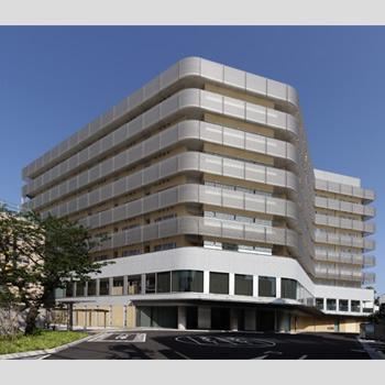 新台東病院
