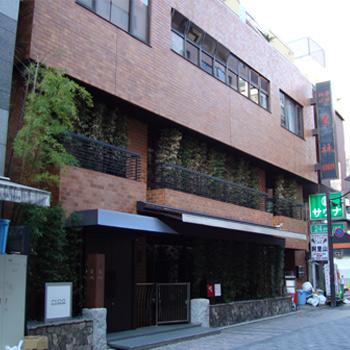 榮林会館ビル