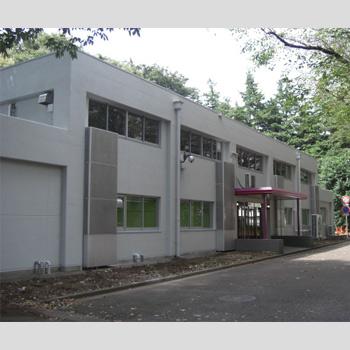 東京農工大学 別館(改修)