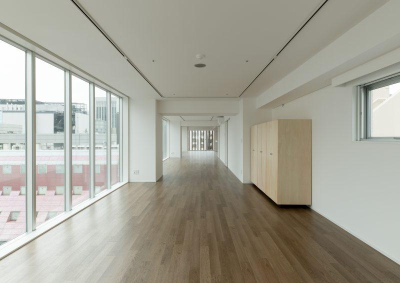 11階の部屋②