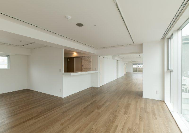 11階の部屋①